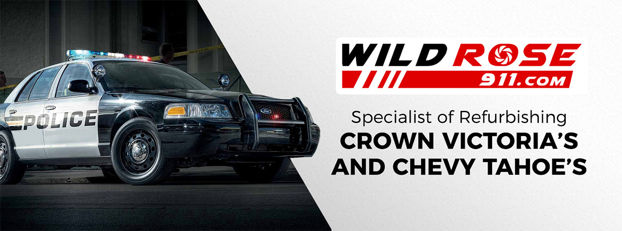 Wild Rose Motors - PoliceInterceptors info - Used Car