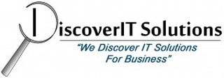 DiscoverIT Solutions