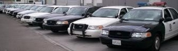 We have a huge selection of used, refurbished, safe, reliable Crown Victoria, Caprice, and Impala former police vehicles to choose from for your fleet or a personal vehicle.